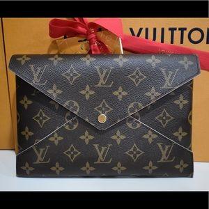 Louis Vuitton Kirigami Pochette large